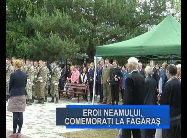 Stirile Nova TV Fagaras, 6 iunie 2019
