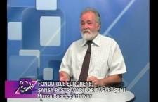 """Emisiune De ce se întâmplă – """"Fondurile europene, șansa păstravarilor făgărășeni"""" – invitat Mircea Bobeș, păstrăvar – 18 iulie 2019"""