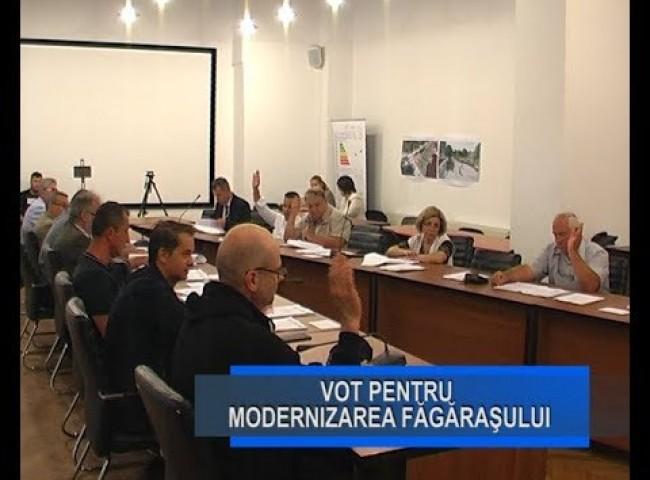 Stirile Nova TV Fagaras, 10 iulie 2019