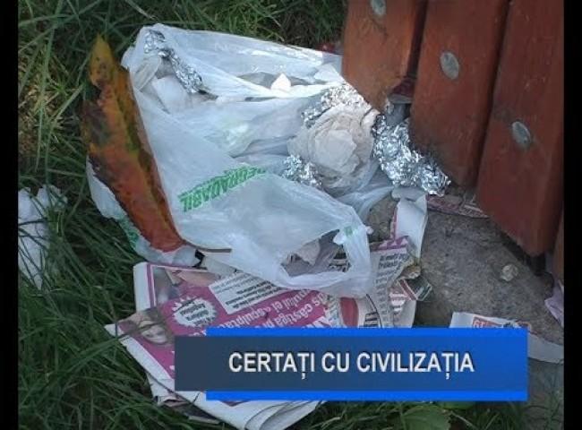 Stirile Nova TV Fagaras, 20 august 2019