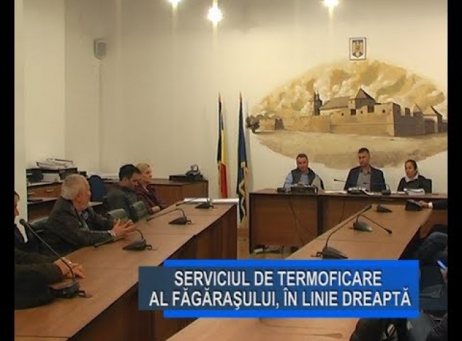Stirile Nova TV Fagaras, 8 octombrie 2019