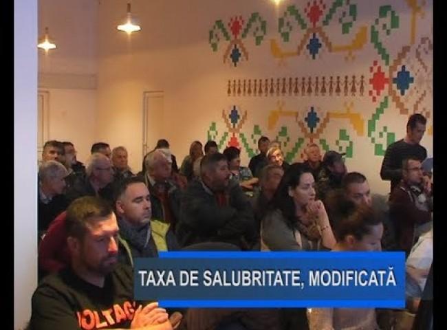 Stirile Nova TV Fagaras, 27 noiembrie 2019