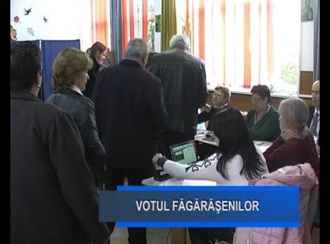 Stirile Nova TV Fagaras, 9 noiembrie 2019