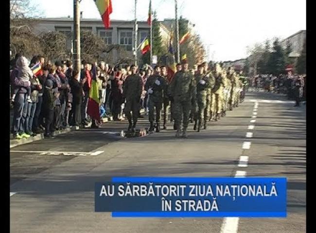 Stirile Nova TV Fagaras, 2 decembrie 2019