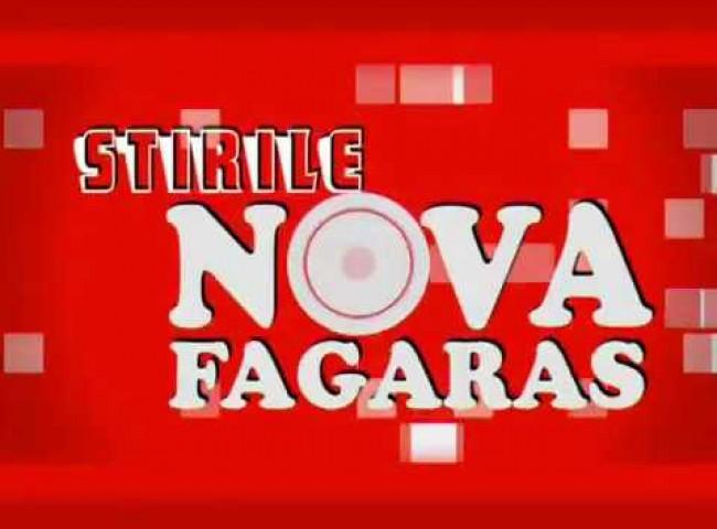 Stirile Nova TV Fagaras, 3 decembrie 2019