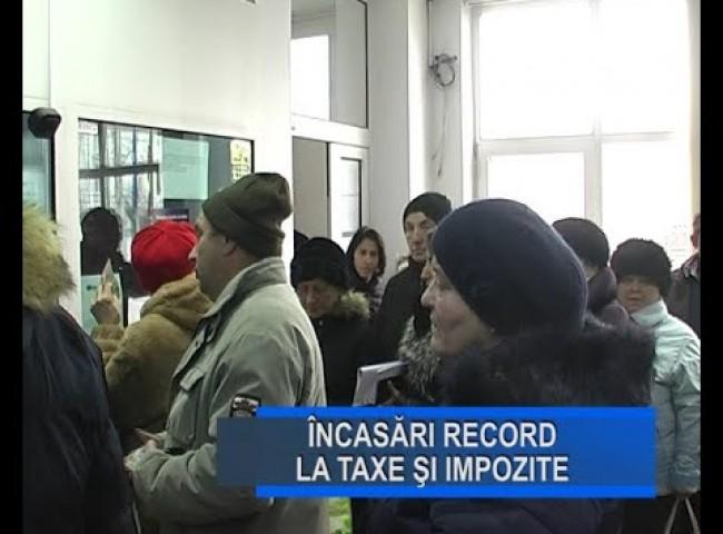 Stirile Nova TV Fagaras, 14 ianuarie 2020