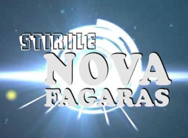 Stirile Nova TV Fagaras, 21 ianuarie 2020