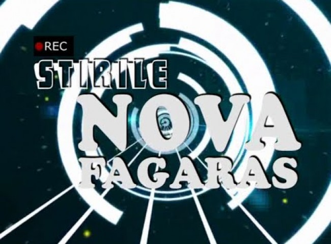 Stirile Nova TV Fagaras, 23 ianuarie 2020