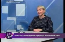 Emisiune De Ce Se Întâmplă – invitat Mariana Câju – 17 septembrie 2020