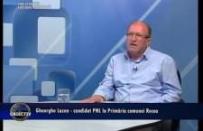 Emisiune Media Obiectiv – invitat Gheorghe Lazea – 15 septembrie 2020