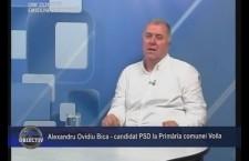Emisiune Media Obiectiv – invitat Alexandru Ovidiu Bica – 17 septembrie 2020