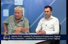 Emisiune Media Obiectiv – invitati Valentin Clonț, Florin Alexandru – 15 septembrie 2020