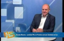 Emisiune Nova Special – invitat Nicolae Morariu – 17 septembrie 2020