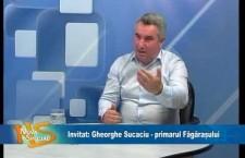 Emisiune Nova Special – invitat Gheorghe Sucaciu – 22 iunie 2021