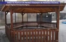 Ideea ta poate fi un proiect finantat de Primaria Fagaras – 23 iunie 2021