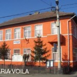 Primaria Comunei Voila