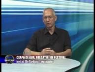 Emisiune Media Obiectiv, Ceapa de Aur pregatiri de festival, Ilie Bardasuc organizator – 15 septembrie 2014