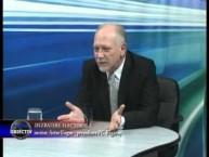 Emisiune Media Obiectiv, Dezbatere Electorala, invitat: Artur Ungur presedinte PC Fagaras – 21 octombrie 2014