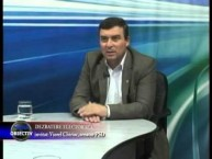 Emisiune Media Obiectiv,  Dezbatere Electorala – invitat: Viorel Chiriac, senator PSD – 23 octombrie 2014
