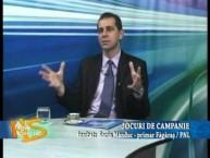 Emisiune Nova Special, Jocuri de campanie, Sorin Manduc primar Fagars PNL – 16 octombrie 2014