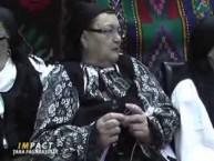 Emisiune Impact Tara Fagarasului, Sezatoare la Mandra – 27 februarie 2015