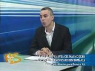 Emisiune Nova Special, invitat: Marius Tisca, dir. gen. Ecoterm SA Fagaras – 25 februarie 2015