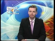Stirile Nova TV Fagaras, 21 mai 2015