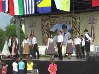 Festivalul Garofita Pietrii Craiului – selectiuni – 24 iulie 2015