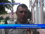 Stirile Nova TV Fagaras, 21 iulie 2015
