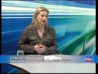 """Emisiune Plus si Minus – """"Cealalta Romanie"""" – Gheorghe Gabor, fost consul al Romaniei la Chisinau – 27 noiembrie 2015"""