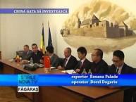 Stirile Nova TV Fagaras, 20 noiembrie 2015
