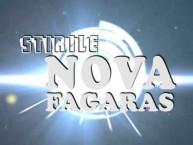 Stirile Nova TV Fagaras, 23 noiembrie 2015