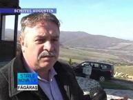Stirile Nova TV Fagaras, 24 noiembrie 2015