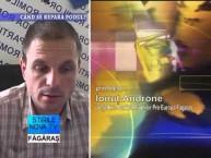 Stirile Nova TV Fagaras, 26 noiembrie 2015