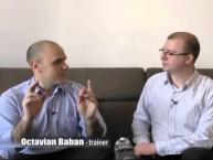 Emisiune Antrenament pentru succes, invitat: Octavian Baban – 2 februarie 2016