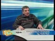 "Emisiune Nova Special,""Renaste fotbalul Fagarasean"", ing. Vasile Nuca – 1 februatie 2016"