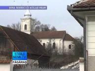 Stirile Nova TV Fagaras, 3 februarie 2016