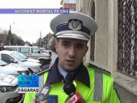 Stirile Nova TV Fagaras, 4 februarie 2016