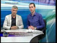 Emisiune Electorala – Media Obiectiv – invitati: Sorin Manduc, candidat PNL la Primaria Fagaras si Daniel Zamfir, deputat PNL- 23 mai 2016