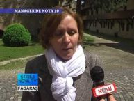 Stirile Nova TV Fagaras, 20 mai 2016