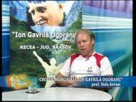 "Emisiune Nova Special,""Crosul Memorial Ion Gavrila Ogoranu"", prof. Nelu Avram – 16 iunie 2016"
