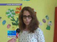 Stirile Nova TV Fagaras, 14 iunie 2016