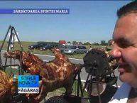 Stirile Nova TV Fagaras, 16 august 2016
