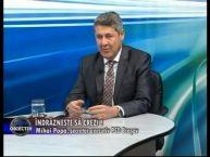 "Emisiune Media Obiectiv, ""Indrazneste sa crezi !"" – Mihai Popa, secretar executiv PSD Brasov – 25 octombrie 2016"