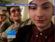 Stirile Nova TV Fagaras, 18 octombrie 2016