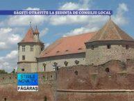 Stirile Nova TV Fagaras, 20 octombrie 2016