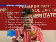 Stirile Nova TV Fagaras, 24 octombrie 2016