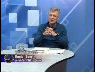 Emisiune Media Obiectiv – Daniel Zamfir, candidat PNL la Senat – 28 noiembrie 2016
