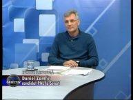 Emisiune Media Obiectiv – Daniel Zamfir, candidat PNL la Senat – 29 noiembrie 2016