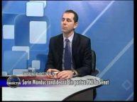 Emisiune Media Obiectiv – Sorin Manduc, candidat PNL la Senat – 30 noiembrie 2016